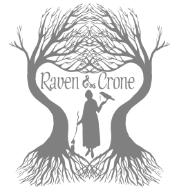 Raven and Crone