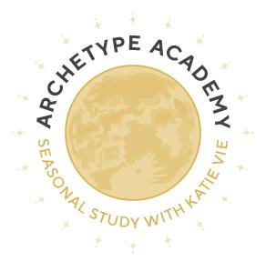 Archetype Academy with Katie Vie