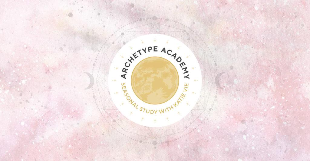 Archetype Academy Seasonal Study with Katie Vie