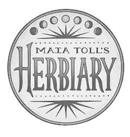Maia Toll's Herbiary