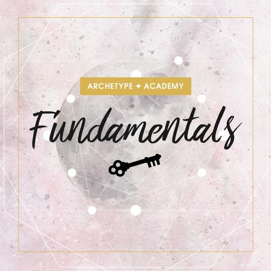 Archetype Academy Fundamentals