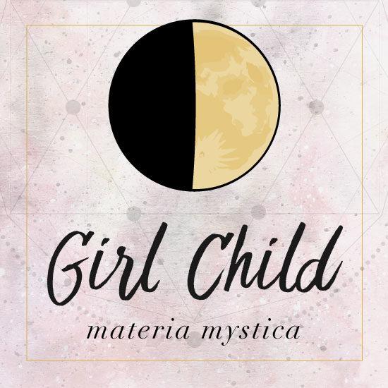 Girl Child Materia Mystica