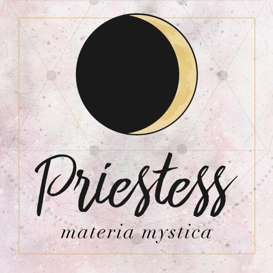 Priestess Materia Mystica
