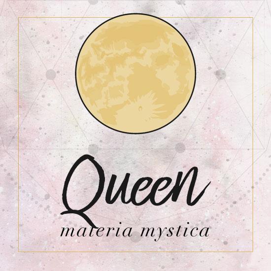 Queen Materia Mystica